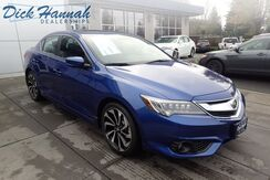 2017 Acura ILX Premium and A-SPEC Packages Portland OR