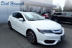 2017 Acura ILX with Premium and A-SPEC Package Portland OR