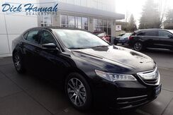 2017 Acura TLX 2.4 8-DCT P-AWS with Technology Package Portland OR