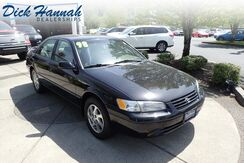 1998 Toyota Camry  Portland OR