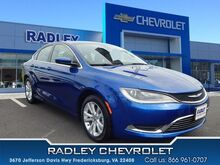 2015 Chrysler 200 Limited Northern VA DC