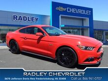 2015 Ford Mustang GT Northern VA DC