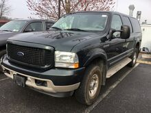 2003 Ford Excursion Limited Northern VA DC