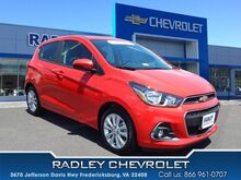 2016 Chevrolet Spark 1LT Northern VA DC