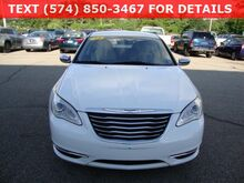 2013 Chrysler 200 Limited South Bend IN