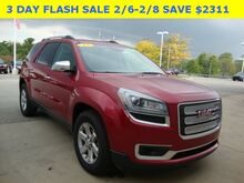 2013 GMC Acadia SLE-1 South Bend IN