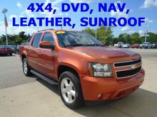 2007 Chevrolet Avalanche 1500 LTZ South Bend IN