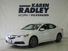 2015 Acura TLX 3.5 V-6 9-AT P-AWS with Technology Package  Woodbridge VA