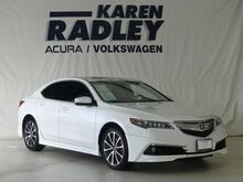 2015 Acura TLX 3.5 V-6 9-AT P-AWS with Advance Package Woodbridge VA