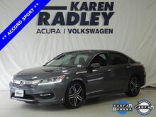 2017 Honda Accord Sport Woodbridge VA