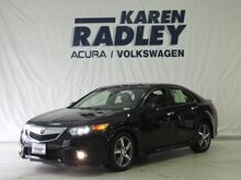 2014 Acura TSX Special Edition 5-Speed Automatic  Woodbridge VA