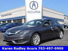 Acura ILX with Premium Package Northern VA DC