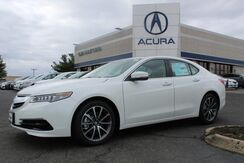 2017 Acura TLX 3.5 V-6 9-AT P-AWS with Technology Package Woodbridge VA