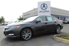 2017 Acura RLX with Technology Package Woodbridge VA