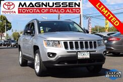 2011 Jeep Compass Limited Palo Alto CA