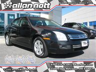2009 Ford Fusion SE Lima OH