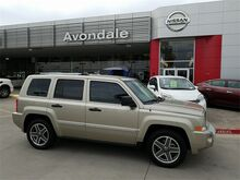 2009 Jeep Patriot Limited Avondale AZ