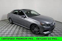 2015 Mercedes-Benz E-Class E 350 Wilmington DE