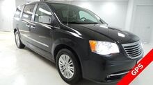 2012 Chrysler Town & Country Limited Milford CT