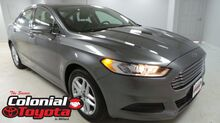 2014 Ford Fusion SE Milford CT