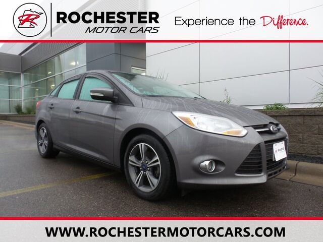 2014 ford focus se sport package n rochester mn 18038523