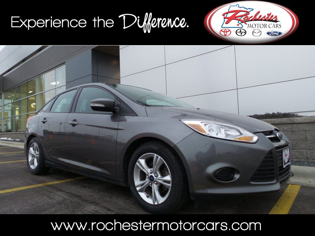 Rochester Used Car Dealers