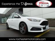 2016 Ford Focus ST w/ Back-up Camera Rochester MN