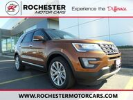 2017 Ford Explorer Limited Clearance Special Rochester MN