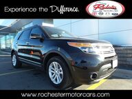 2015 Ford Explorer XLT Tow Package Rochester MN