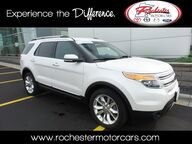 2015 Ford Explorer Limited Tow Package Rochester MN