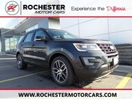 2017 Ford Explorer Sport Clearance Special Rochester MN