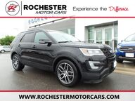 2016 Ford Explorer Sport Tow Package Rochester MN
