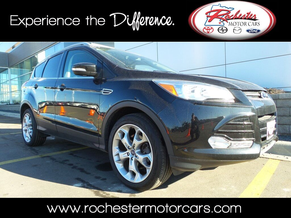 Rochester ford mn for Southpoint motors rochester mn