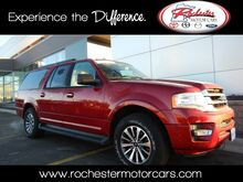 2016 Ford Expedition EL XLT Rochester MN