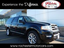2017 Ford Expedition EL Limited Rochester MN