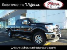 2013 Ford F-250SD Lariat Crew Cab Rochester MN