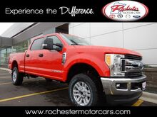 2017 Ford F-250SD XLT Rochester MN