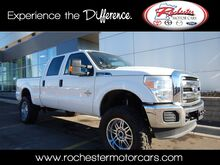 2016 Ford F-250SD XLT Rochester MN