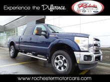 2011 Ford F-350SD Lariat w/ Sunroof Rochester MN