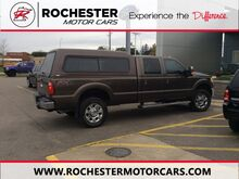2015 Ford F-350SD Lariat Rochester MN
