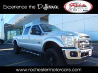 2013 Ford F-350SD Lariat w/ Accessories! Rochester MN