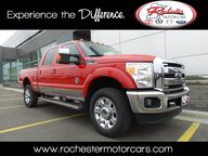 2012 Ford F-350SD Lariat w/ Remote Start Rochester MN