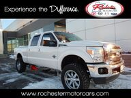 2014 Ford F-350SD Lariat w/ Heated & Cooled Seats Rochester MN