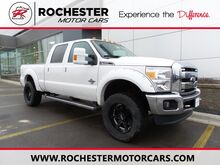 2016 Ford F-350SD Lariat Rochester MN