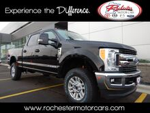 2017 Ford F-350SD XLT Rochester MN