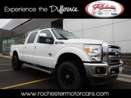 2013 Ford F-350SD Lariat Crew Cab 6.7 Diesel Rochester MN