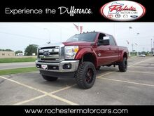 2016 Ford F-350SD Lariat Customized Rochester MN