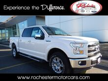 2017 Ford F-150 Lariat Rochester MN