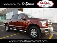 2015 Ford F-150 Lariat FX4 Rochester MN