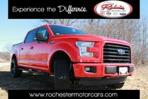 2016 Ford F-150 XLT Customized Rochester MN